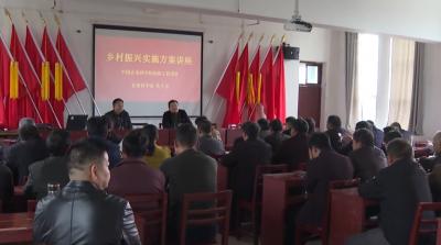 中国农业科学院专家到螺田镇考察授课