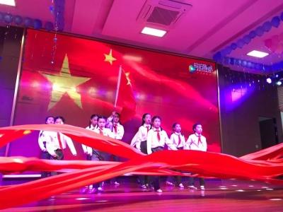 以梦为马,不负韶华!县妇联2020年迎新春晚会圆满落幕!