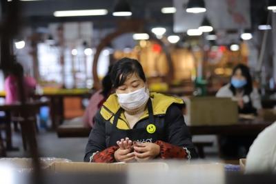 """未来,加速到来——江西部分企业""""危中之新""""见闻"""