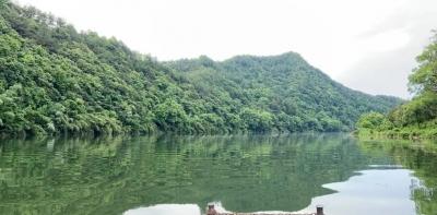 白沙镇:严格落实河长制 打造绿水青山