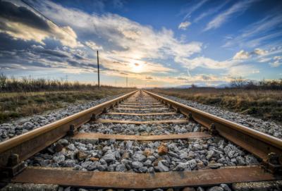 吉水县开展常态化铁路护路巡查