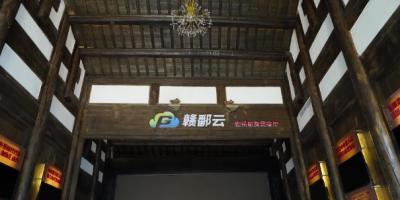 2020江西文化巡展特写:两个燕子窝背后的暖心故事