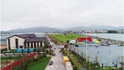 倒计时1天!2020中国农民丰收节江西活动主会——于都 已经准备好了!