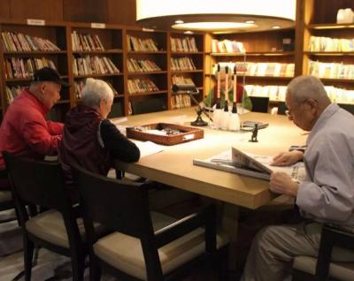 新《养老机构管理办法》公布 养老机构建立备案制