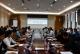 兴国县组织考察学习新时代文明实践中心建设工作