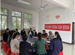 【文明实践】东河社区开展《民法典》宣讲活动