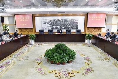 中共浔阳区委十届常委会召开第91次暨应对新冠肺炎疫情工作领导小组第15次会议