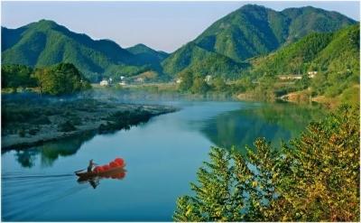江西新增10个省级全域旅游示范区,快来为你的家乡打call吧!