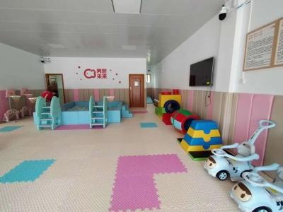 0-3岁的婴幼儿家长注意了!寻乌县5个婴幼儿照护服务指导中心建成,免费招生中!