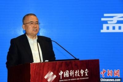 """中国""""英才计划""""去年共选拔970名学生 今年将扩大实施范围"""