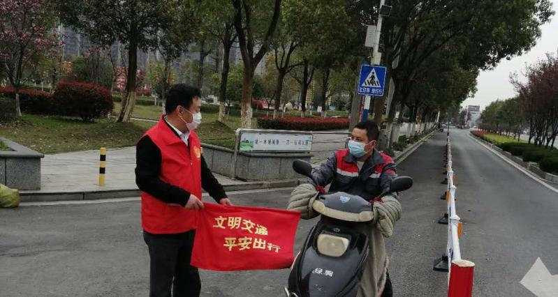 (九江柴桑区公安局供图)