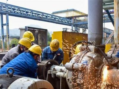 江西规模以上工业企业复工率100% 居全国前列