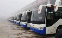 吉安至安福(601)公交线将延伸至羊狮慕景区