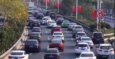 南昌北一环、西一环、枫生快速路将禁行货车
