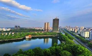 《瞭望》 | 江西共青城的创新密码