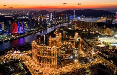 江西对接粤港澳大湾区经贸合作活动12月3日至4日举行